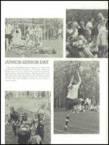 1971 Harpeth Hall School Yearbook Page 138 & 139