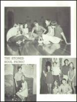 1971 Harpeth Hall School Yearbook Page 142 & 143