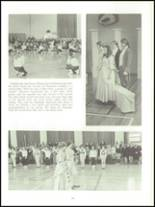 1971 Harpeth Hall School Yearbook Page 144 & 145