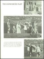 1971 Harpeth Hall School Yearbook Page 148 & 149