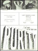 1971 Harpeth Hall School Yearbook Page 160 & 161
