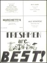 1971 Harpeth Hall School Yearbook Page 170 & 171