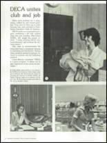 1982 Freeport High School Yearbook Page 16 & 17