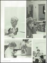 1982 Freeport High School Yearbook Page 20 & 21
