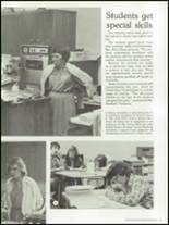 1982 Freeport High School Yearbook Page 24 & 25