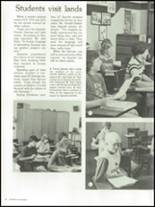 1982 Freeport High School Yearbook Page 30 & 31