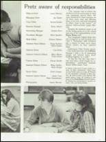 1982 Freeport High School Yearbook Page 50 & 51
