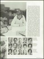 1982 Freeport High School Yearbook Page 54 & 55