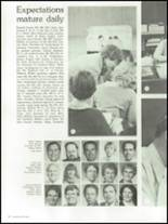 1982 Freeport High School Yearbook Page 56 & 57