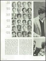 1982 Freeport High School Yearbook Page 58 & 59