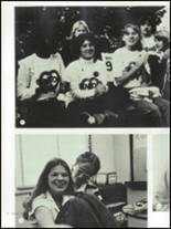 1982 Freeport High School Yearbook Page 76 & 77