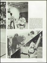 1982 Freeport High School Yearbook Page 78 & 79