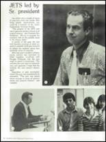 1982 Freeport High School Yearbook Page 86 & 87