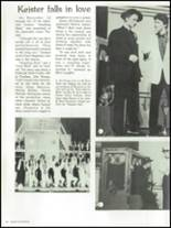 1982 Freeport High School Yearbook Page 90 & 91