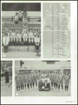 1982 Freeport High School Yearbook Page 108 & 109