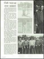 1982 Freeport High School Yearbook Page 112 & 113