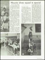 1982 Freeport High School Yearbook Page 118 & 119