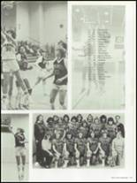 1982 Freeport High School Yearbook Page 122 & 123