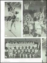 1982 Freeport High School Yearbook Page 128 & 129