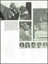 1982 Freeport High School Yearbook Page 130 & 131