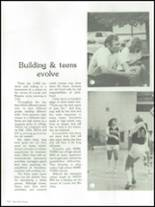 1982 Freeport High School Yearbook Page 132 & 133