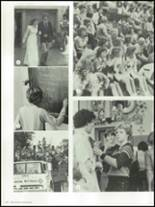 1982 Freeport High School Yearbook Page 134 & 135