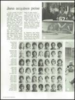 1982 Freeport High School Yearbook Page 136 & 137