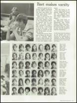 1982 Freeport High School Yearbook Page 142 & 143