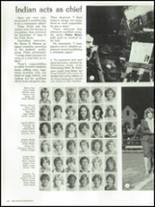 1982 Freeport High School Yearbook Page 144 & 145