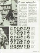 1982 Freeport High School Yearbook Page 148 & 149