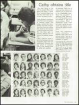 1982 Freeport High School Yearbook Page 152 & 153