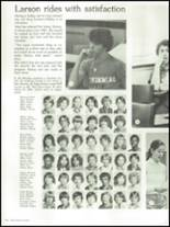 1982 Freeport High School Yearbook Page 154 & 155