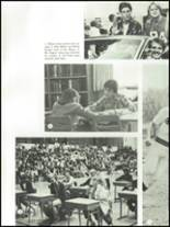 1982 Freeport High School Yearbook Page 158 & 159