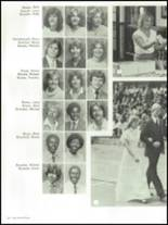 1982 Freeport High School Yearbook Page 162 & 163