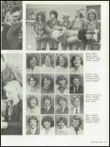 1982 Freeport High School Yearbook Page 164 & 165