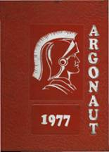 1977 Yearbook Garden Grove High School