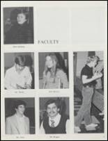 1980 Stillwater High School Yearbook Page 10 & 11