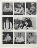 1980 Stillwater High School Yearbook Page 12 & 13