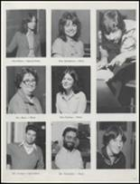 1980 Stillwater High School Yearbook Page 14 & 15