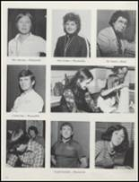 1980 Stillwater High School Yearbook Page 16 & 17
