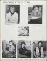 1980 Stillwater High School Yearbook Page 18 & 19