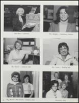 1980 Stillwater High School Yearbook Page 20 & 21