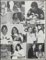 1980 Stillwater High School Yearbook Page 22 & 23