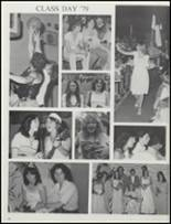 1980 Stillwater High School Yearbook Page 24 & 25
