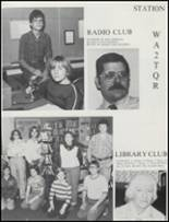 1980 Stillwater High School Yearbook Page 36 & 37
