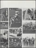 1980 Stillwater High School Yearbook Page 40 & 41