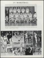1980 Stillwater High School Yearbook Page 52 & 53
