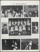 1980 Stillwater High School Yearbook Page 54 & 55