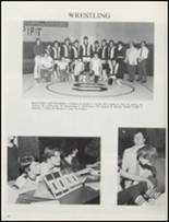 1980 Stillwater High School Yearbook Page 56 & 57