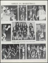 1980 Stillwater High School Yearbook Page 58 & 59